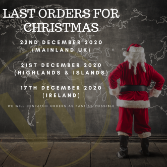 Christmas Deliveries and Returns