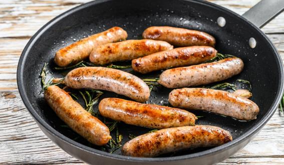 Wiltshire Sausage