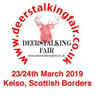 Kelso Deer Stalking Fair