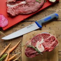 Fischer-Bargoin Knives