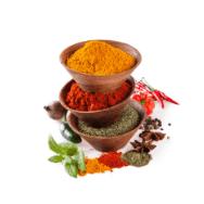 Herbs, Spices, Marinades & Glazes
