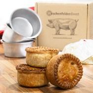 Pork Pie Seasoning and Cures