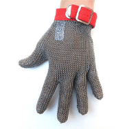 Protective Gloves & Clothing