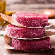 Weschenfelder Trade Pack Burger Mixes