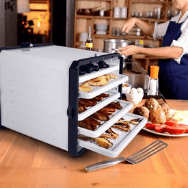 Food Dehydration/Drying Machines