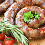 Continental Sausages