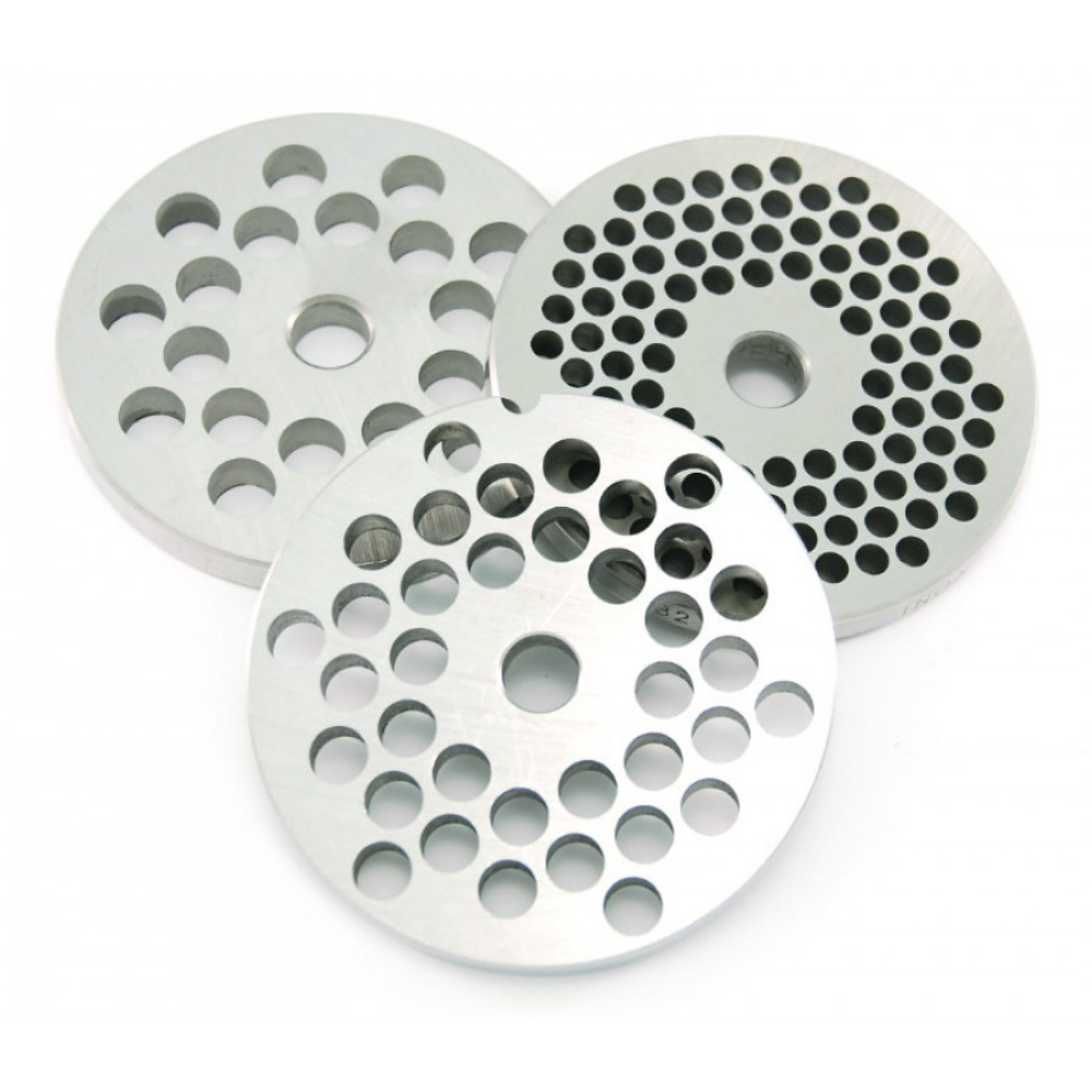 Mincer Plates