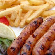 Organic Sausage Seasonings