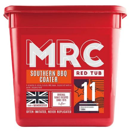MRC Southern BBQ Glaze 2.5kg