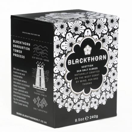 Blackthorn Salt 240g Box