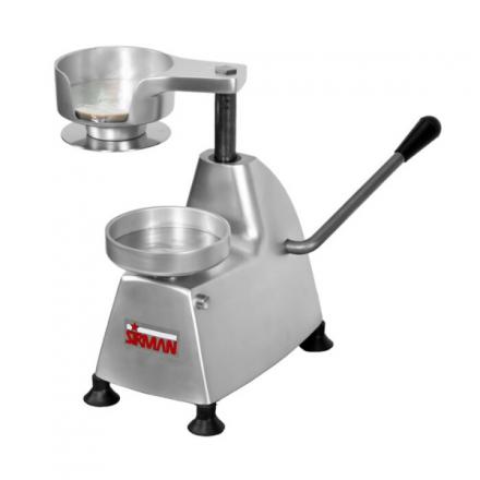 "Semi-Automatic Burger Press 4"""