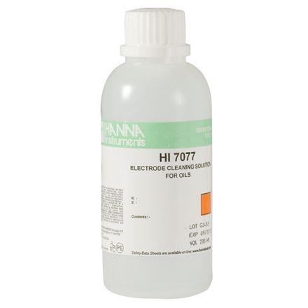 HI-7007M pH 7.01 buffer solution 230ml