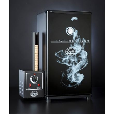 The Original Bradley Smoker (INCL. 48 FREE BISQUETTTES)
