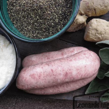Leonards Beef and Horseradish Complete Mix