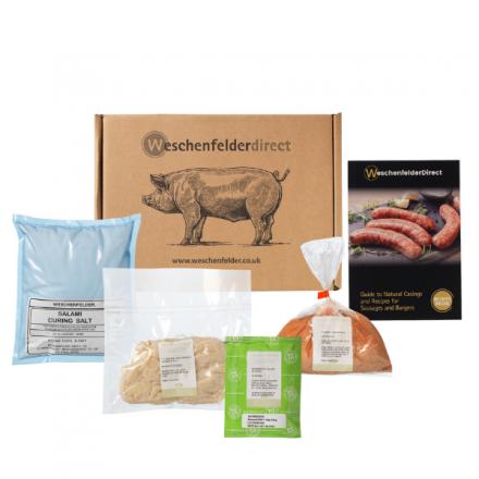 Complete Chorizo Kit
