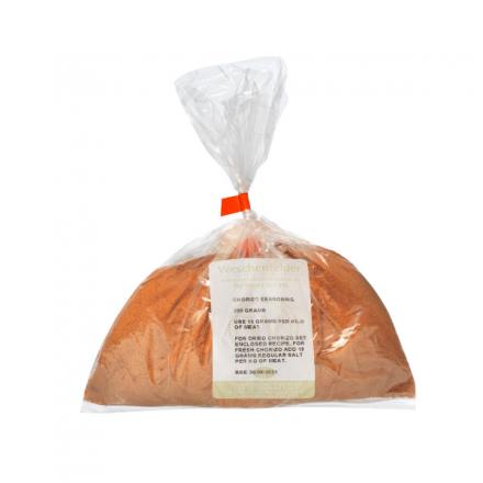 Chorizo Seasoning Pack 200g