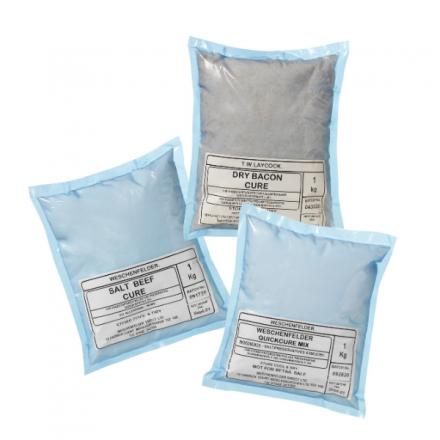 Curing Salts Bundle