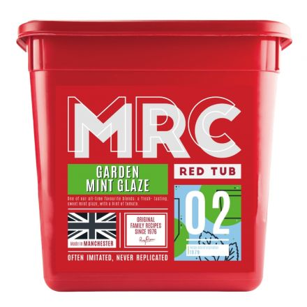MRC Garden Mint Glaze 2.5kg