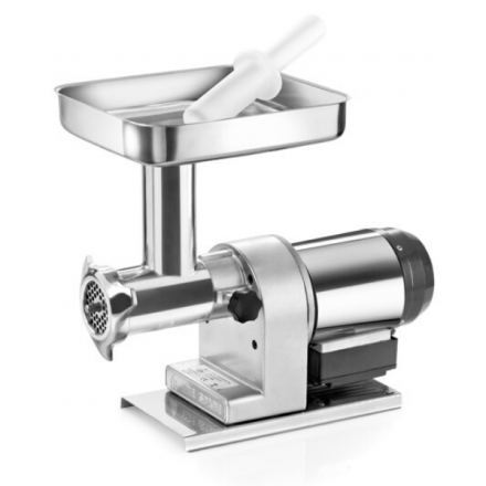 Trespade Inox No.12 Stainless Steel Electric Mincer 220/50