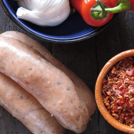 Leonards Chilli Garlic Complete Mix (Trade Pack)