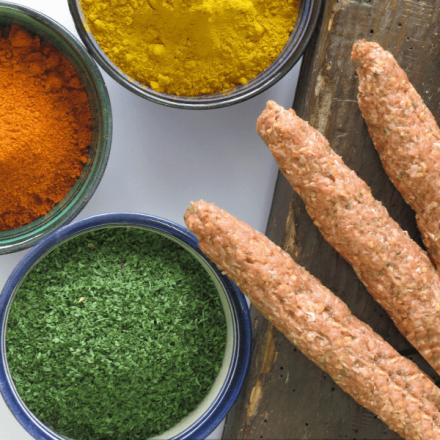 Golden Kebab Original Spicy Mix