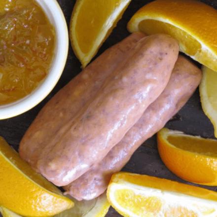 Marmalade Complete Sausage Mix