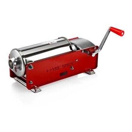 Mod.5 Rosso Sausage Stuffer