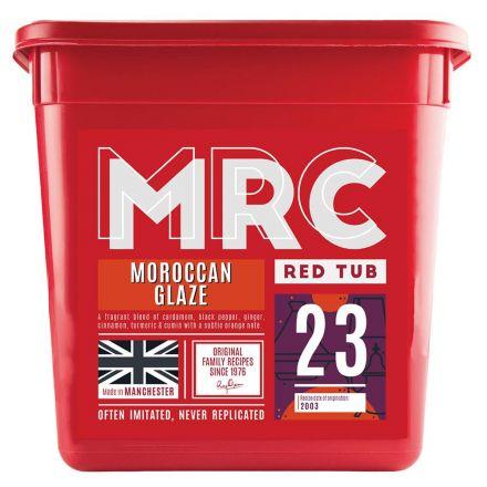 MRC Moroccan Glaze 2.5kg