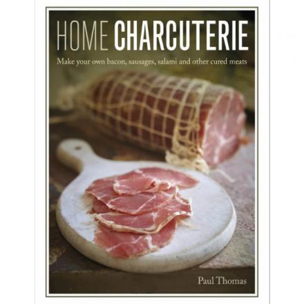 Home Charcuterie Book (Paul Thomas)