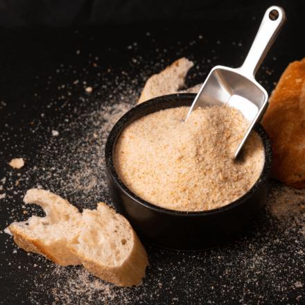 Organic Bread Crumb (5kg)