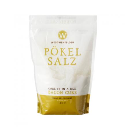 Weschenfelder Pökel Salz (1kg)