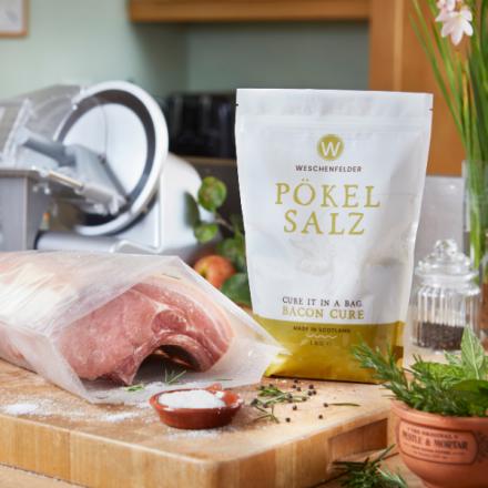 Weschenfelder Pökel Salz (10kg)