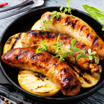 Weschenfelder Pork & Apple Seasoning