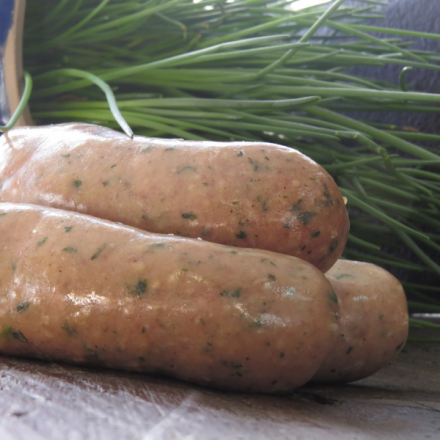 Pork and Chive Sausage Mix