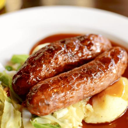 Pork & Leek Sausage Seasoning
