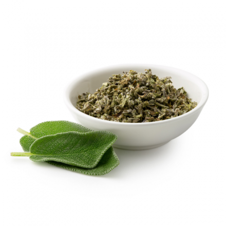 Rubbed Sage 200g