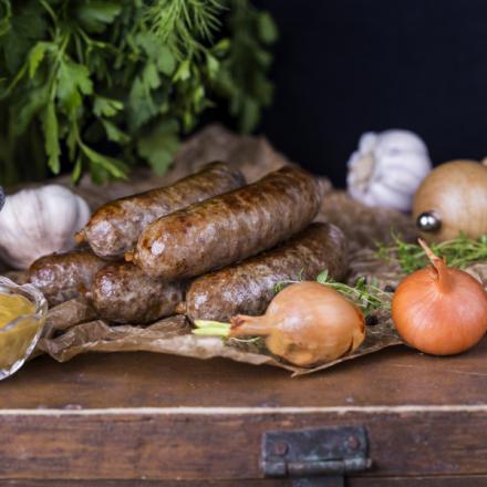 Traditional Pork & Herb Sausage Seasoning