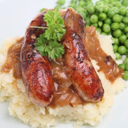 Cumberland & Herb Gluten Free Sausage Mix