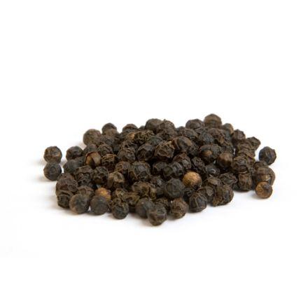 Whole Black Pepper Corns 200g