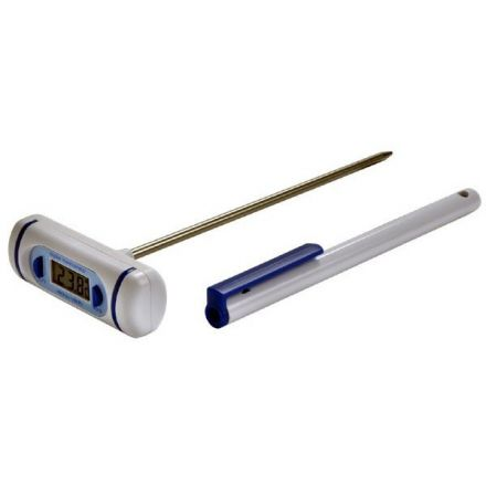 T Shaped Thermometer
