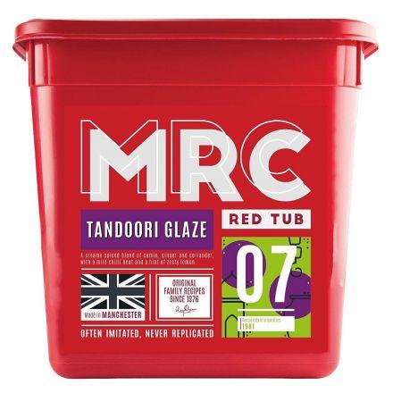 MRC Tandoori Glaze 2.5kg