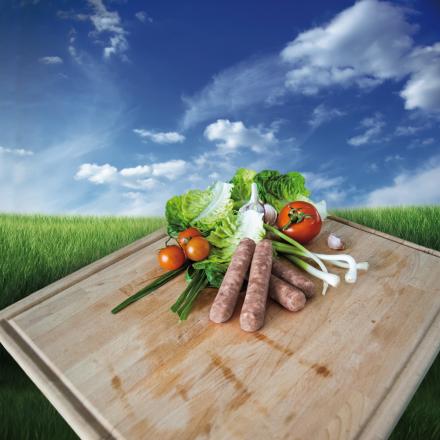 Vegetarian Casings 32mm