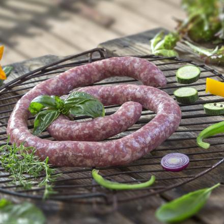 Toulouse Sausage Seasoning