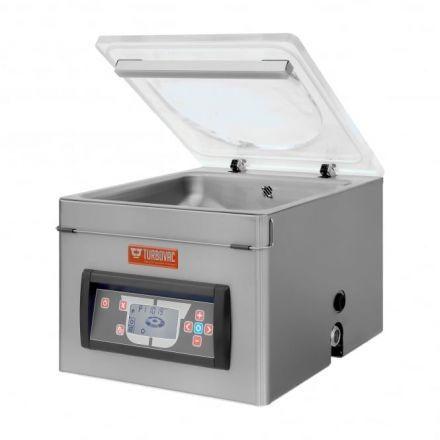 T40 Turbovac Vacuum Packing Machine (16 pump)