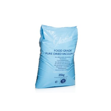 25kg P.V.D. Salt