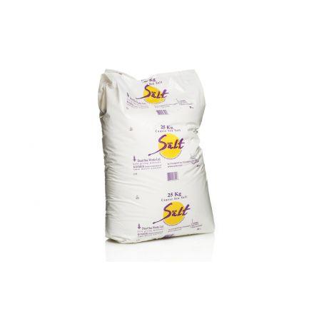 Kosher Coarse Sea Salt 25kg