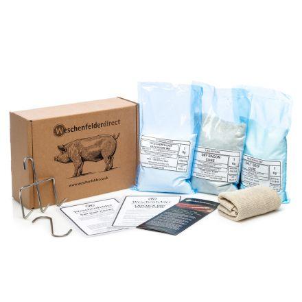 Curing Starter Kit